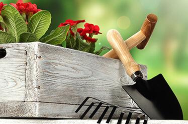 градински земеделски инструменти