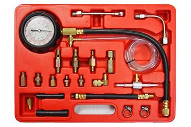 Измерване на налягане
